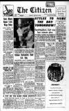 Gloucester Citizen Monday 09 January 1950 Page 1