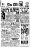 Gloucester Citizen Tuesday 31 January 1950 Page 1
