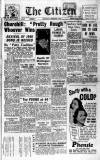 Gloucester Citizen Saturday 04 February 1950 Page 1