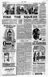 Gloucester Citizen Tuesday 21 February 1950 Page 9