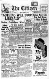 Gloucester Citizen Monday 27 February 1950 Page 1