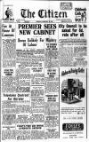 Gloucester Citizen Tuesday 28 February 1950 Page 1