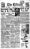 Gloucester Citizen Thursday 09 March 1950 Page 1