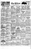 Gloucester Citizen Saturday 11 March 1950 Page 8