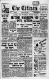 Gloucester Citizen Monday 03 July 1950 Page 1