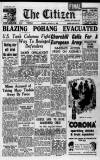 Gloucester Citizen Friday 11 August 1950 Page 1