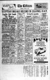 Gloucester Citizen Tuesday 22 August 1950 Page 12