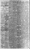 Derby Daily Telegraph Tuesday 29 January 1889 Page 2