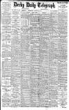 Derby Daily Telegraph Wednesday 15 January 1896 Page 1