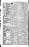 Western Morning News Friday 09 December 1870 Page 2