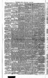 Western Morning News Monday 28 March 1887 Page 8