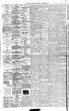 Western Morning News Monday 05 September 1887 Page 4