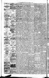 Western Morning News Monday 11 February 1889 Page 4