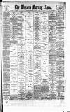 Western Morning News Wednesday 13 January 1892 Page 1