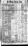 Western Morning News Tuesday 19 January 1892 Page 1