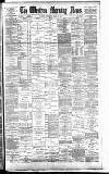Western Morning News Wednesday 02 March 1892 Page 1