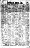 Western Morning News Monday 02 January 1911 Page 1