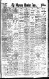 Western Morning News Tuesday 03 January 1911 Page 1