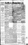 Western Morning News Friday 01 February 1918 Page 1