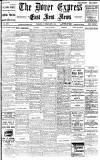 Dover Express Friday 13 February 1914 Page 1