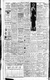 Lincolnshire Echo Tuesday 03 January 1933 Page 2