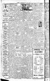 Lincolnshire Echo Wednesday 04 January 1933 Page 4