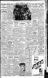 Lincolnshire Echo Wednesday 04 January 1933 Page 5