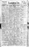 Lincolnshire Echo Wednesday 04 January 1933 Page 6