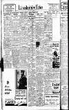 Lincolnshire Echo Thursday 12 January 1933 Page 6