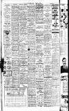 Lincolnshire Echo Saturday 14 January 1933 Page 2