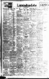 Lincolnshire Echo Friday 03 January 1936 Page 6