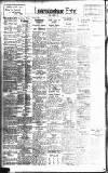 Lincolnshire Echo Monday 06 January 1936 Page 6