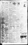 Lincolnshire Echo Monday 13 January 1936 Page 4
