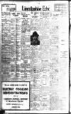 Lincolnshire Echo Monday 13 January 1936 Page 6