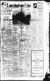 Lincolnshire Echo Tuesday 14 January 1936 Page 1