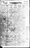 Lincolnshire Echo Tuesday 14 January 1936 Page 7