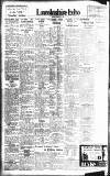 Lincolnshire Echo Monday 10 February 1936 Page 6