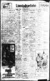 Lincolnshire Echo Friday 28 February 1936 Page 10