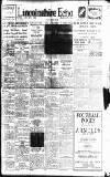 Lincolnshire Echo Saturday 29 February 1936 Page 1