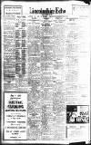 Lincolnshire Echo Saturday 29 February 1936 Page 6