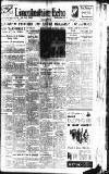 Lincolnshire Echo Tuesday 10 March 1936 Page 1