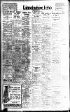 Lincolnshire Echo Wednesday 03 June 1936 Page 6