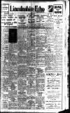 Lincolnshire Echo Saturday 13 June 1936 Page 1