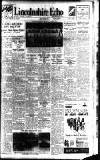 Lincolnshire Echo Tuesday 16 June 1936 Page 1