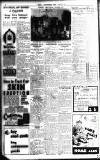 Lincolnshire Echo Tuesday 16 June 1936 Page 6