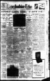 Lincolnshire Echo Thursday 18 June 1936 Page 1