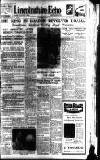 Lincolnshire Echo Thursday 16 July 1936 Page 1