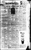Lincolnshire Echo Friday 24 July 1936 Page 1
