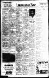 Lincolnshire Echo Friday 24 July 1936 Page 6