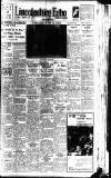 Lincolnshire Echo Wednesday 29 July 1936 Page 1